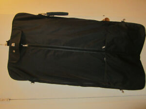 carrying case for suits, shirts pants, jackets etc