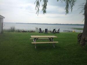 East Lake Home Sandbanks Belleville Belleville Area image 6