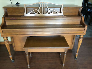 Henry Herbert used Piano for sale