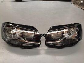 VW T6 Headlights