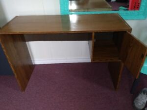 for sale- (Small computer) desk. great shape. asking $20