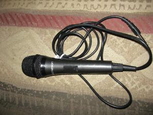Emerson Microphone