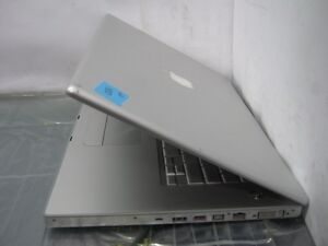 "Core 2 Duo_Apple_MacBook Pro 15""- A1212_ 2.4Gz_4GB_250Hd_DVD/R_"