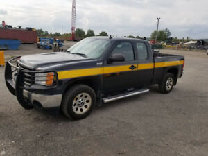 2011 GMC Other Pickups Pickup Truck