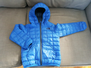 Manteau printemps/automne The Northface thermoball 3T