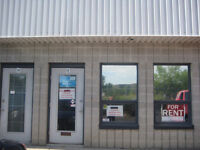 Office Space in St Laurent Business Park- Available Sept 1st