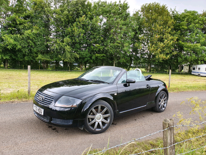 For sale/swap Audi TT convertible   in Bath, Somerset ...