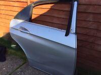 Spare or repair Mercedes door