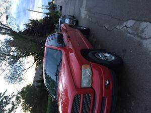 2002 Dodge Power Ram 1500 Pickup Truck