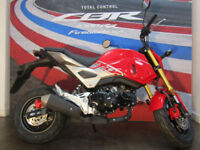 Used Honda msx for Sale | Motorbikes & Scooters | Gumtree