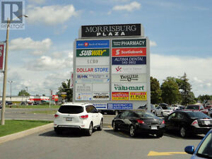 Commercial Retail space for Lease in Morrisburg