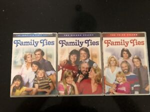TV Seasons DVDs