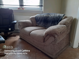 2-3 seater sofa for sale £80