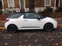 Cheapest 2013 white 1.6 ds3 in the uk