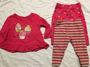 6-12m girl clothes, Make me an offer!