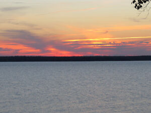 WATERFRONT LOT AT CUMBERLAND POINT ON GRAND LAKE FOR SALE