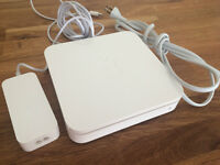 Apple AirPort Extreme 5th Gen. Excellent Condition