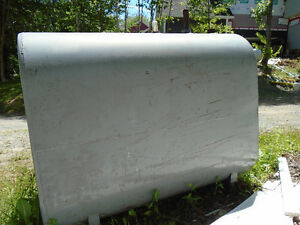 OIL TANK FOR HOME