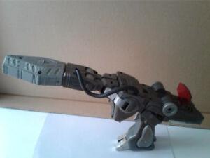 """Vintage Transformers G1 """"Shockwave"""" Transforming Robot /"""