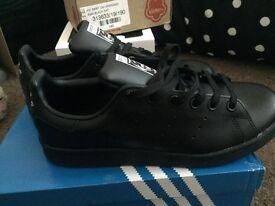 Brand new Adidas stan smiths 5.5