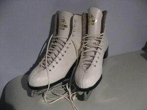 Patins Daoust  Fille