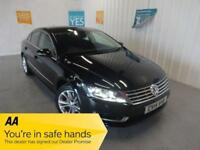 2014 14 VOLKSWAGEN CC 2.0 TDI BLUEMOTION TECHNOLOGY 4D 138 BHP DIESEL