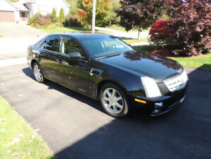 2006 Cadillac STS 3.6L RWD - Near Mint Condition