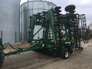Great Plains 4000TT Turbo-Till 2 Vertical Tillage Coulter