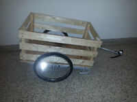 Bike Trailer! Custom Made!!
