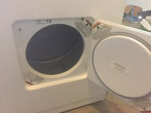 Whirlpool extra large capacity dryer