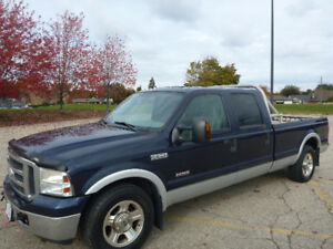 2005 Ford F-350 Lariat Truck ***Moving*** $9500 OBO Certified
