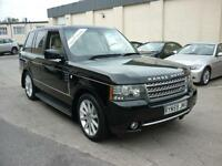 2010 Land Rover Range Rover 3.6TD V8 auto Autobiography Finance Available