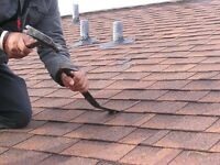 ROOFING -15% off Labour Till July 1st