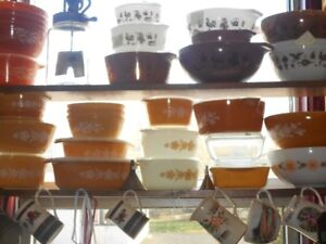 Your Antique shop  is ready with Treasures today as you visit