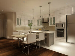 ♡♡High Quality Kitchen Cabinet & Custom Made Cabinet♡♡
