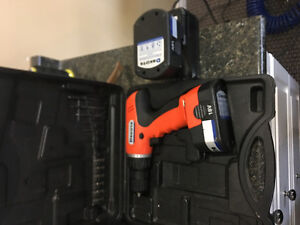 THREE CORDLESS DRILL FOR $50