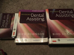 Dental assisting 11th edition