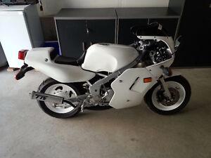 Yamaha ysr50 1990