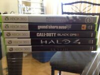 XBOX 360 SWEET GAMES FOR CHEAP!