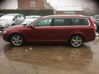 2011 VOLVO V70 2.4D [175] SE Lux 5dr Geartronic
