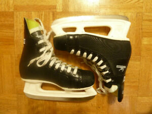 Size 5 Hockey Skates