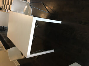 IKEA Table with 2 Chairs