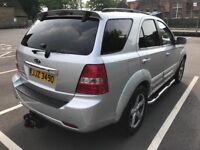 Kia Sorento Titan Auto 2009 - low milage