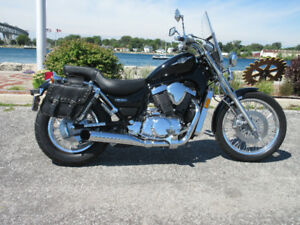 2008 SUZUKI S50 LOW MILES AND IN PRIME CONDITION