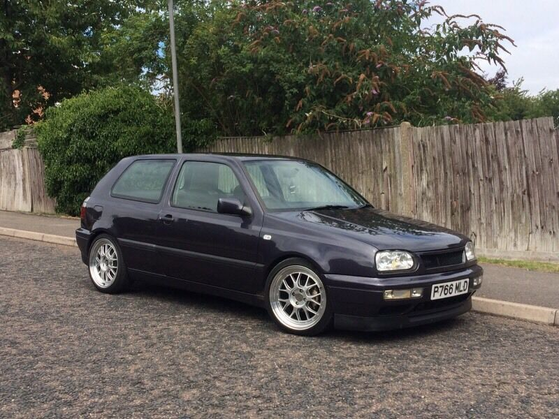 volkswagen golf mk3 1 4 vr6 rep in high wycombe buckinghamshire gumtree. Black Bedroom Furniture Sets. Home Design Ideas