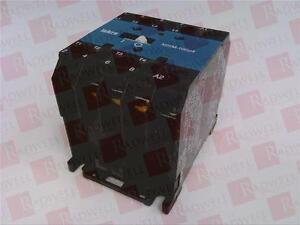 ISKRA K07M-10SP4-110<wbr/>/115VAC (Surplus New In factory packaging)