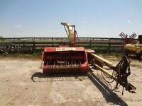 Gehl Forage Harvestor