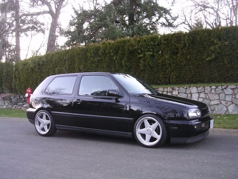 azev deep dish alloy wheels 5x100 vw golf mk 3 vr6 mk4 passat bora in bournemouth dorset. Black Bedroom Furniture Sets. Home Design Ideas