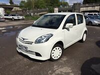 Perodua myvi very low mileage