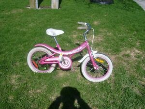 LOOK__GIRLS BIKE